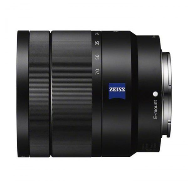 Sony Vario-Tessar T* E 16-70mm f/4,0 ZA OSS