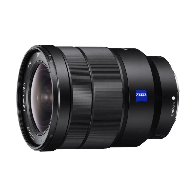 Sony Vario-Tessar T* FE 16-35mm f/4,0 ZA OSS