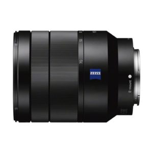 Sony Vario-Tessar T* FE 24-70mm f/4,0 ZA OSS