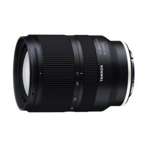 Tamron 17-28mm F/2,8 Di III RXD : Sony FE
