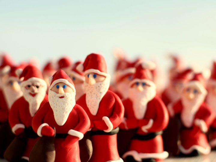 Sonderöffnungszeiten zu Weihnachten
