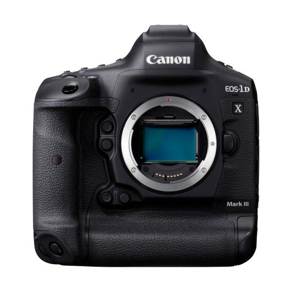 Canon EOS-1D X Mark III + SanDisk Extreme PRO CFexpress Karte 64 GB + Kartenleser