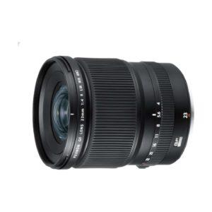 Fujifilm GF 23mm f/4,0 R LM WR