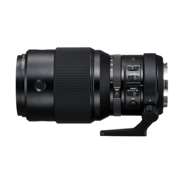Fujifilm GF 250mm f/4,0 R LM OIS WR