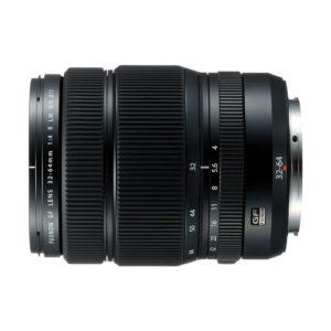 Fujifilm GF 32-64mm f/4,0 R LM WR