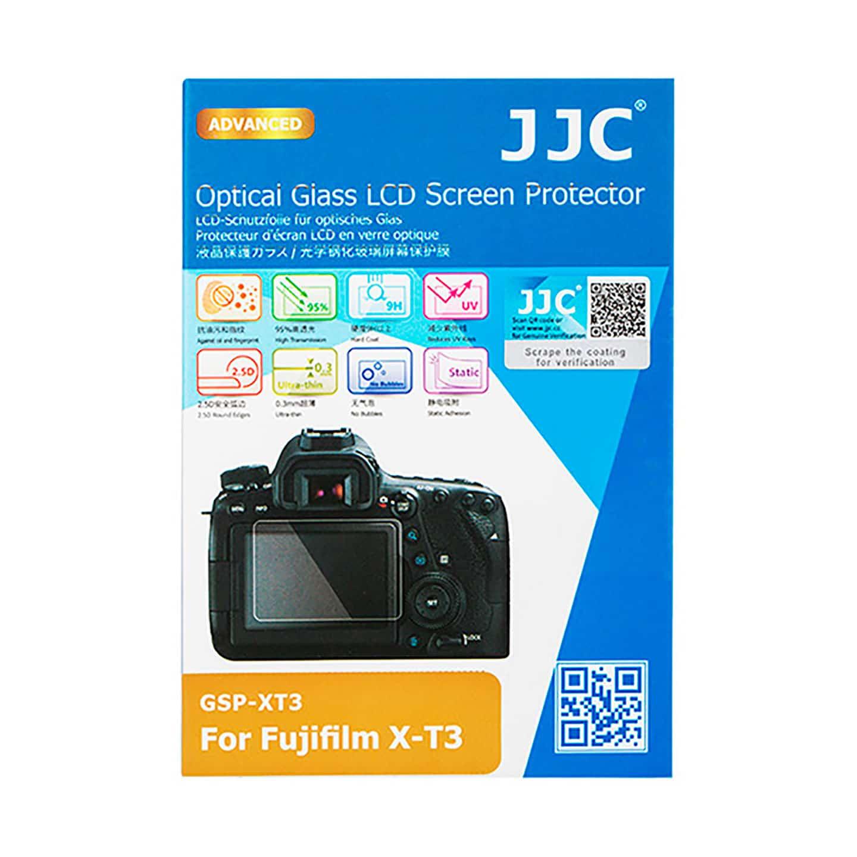 JJC Displayschutzglas für X-T3