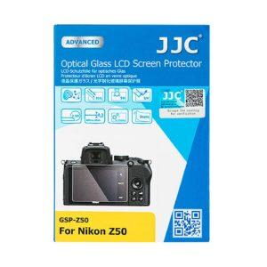 JJC Displayschutzglas für Z 50