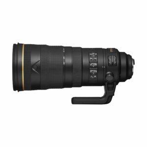 Nikon AF-S 120-300mm f/2,8 E FL ED SR VR