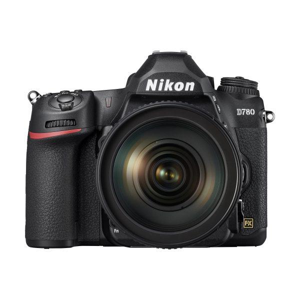 Nikon D780 + AF-S 24-120mm G ED VR