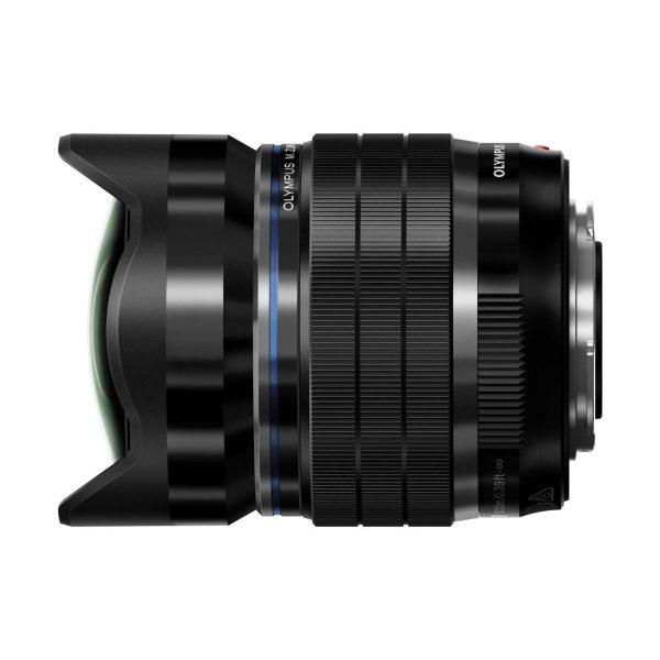 Olympus M.ZUIKO DIGITAL ED 8mm f/1,8 FisheyePRO