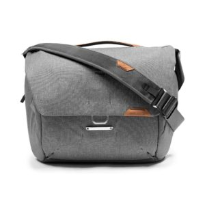 Peak Design Everyday Messenger V2 : Ash