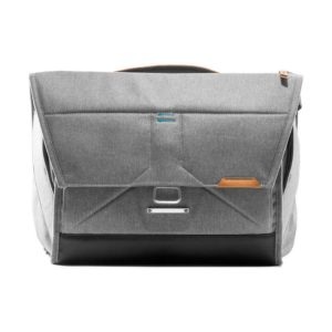 Peak Design Everyday Messenger 13 V2 : Ash