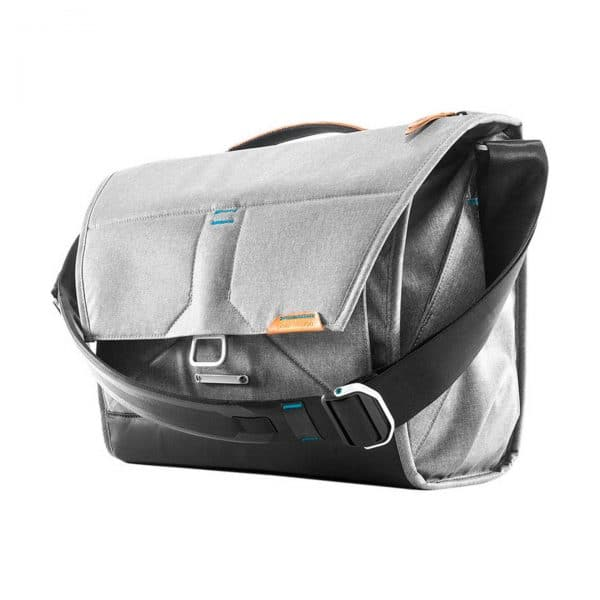 Peak Design Everyday Messenger 15 V2 : Ash