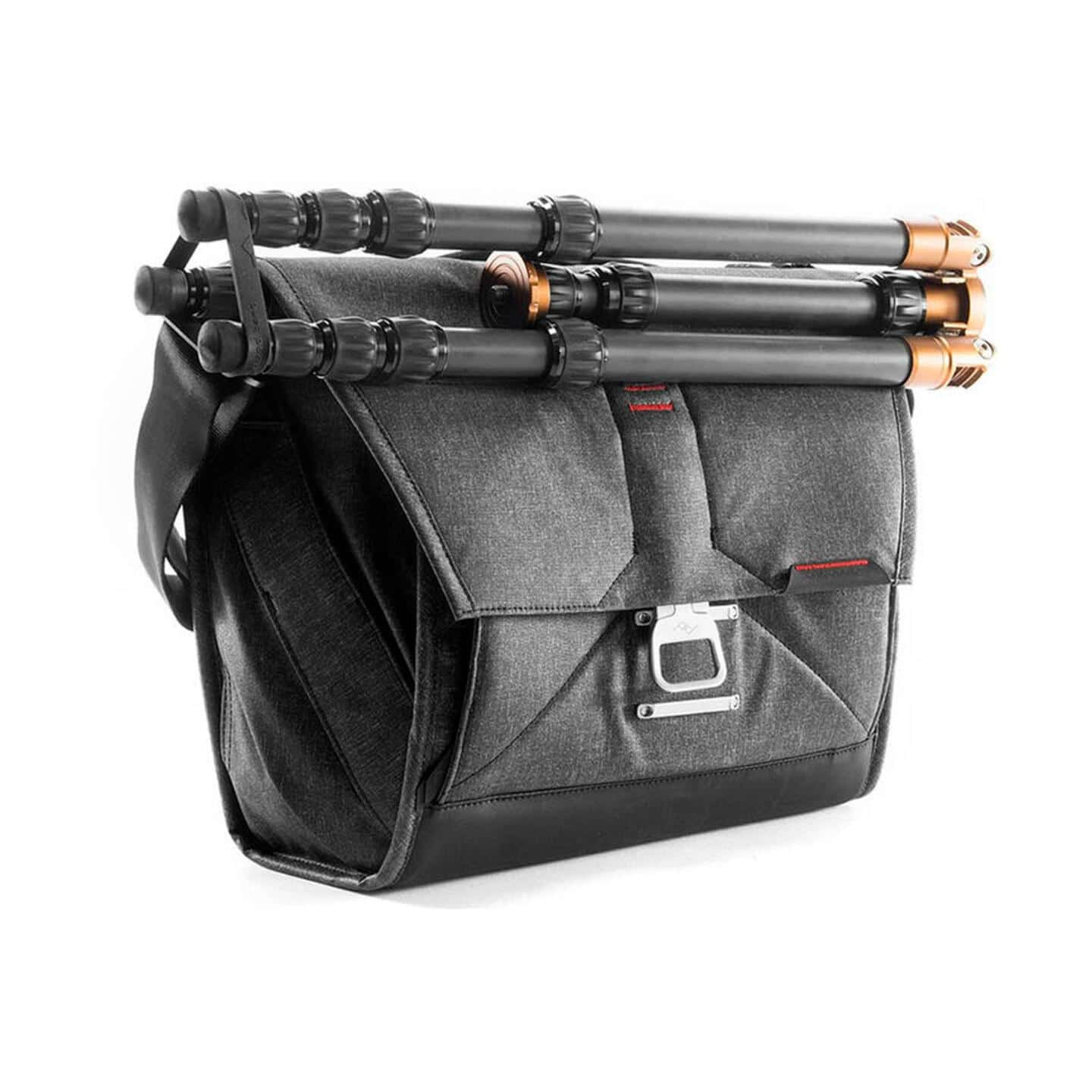 Peak Design Everyday Messenger 15 V2 : Charcoal
