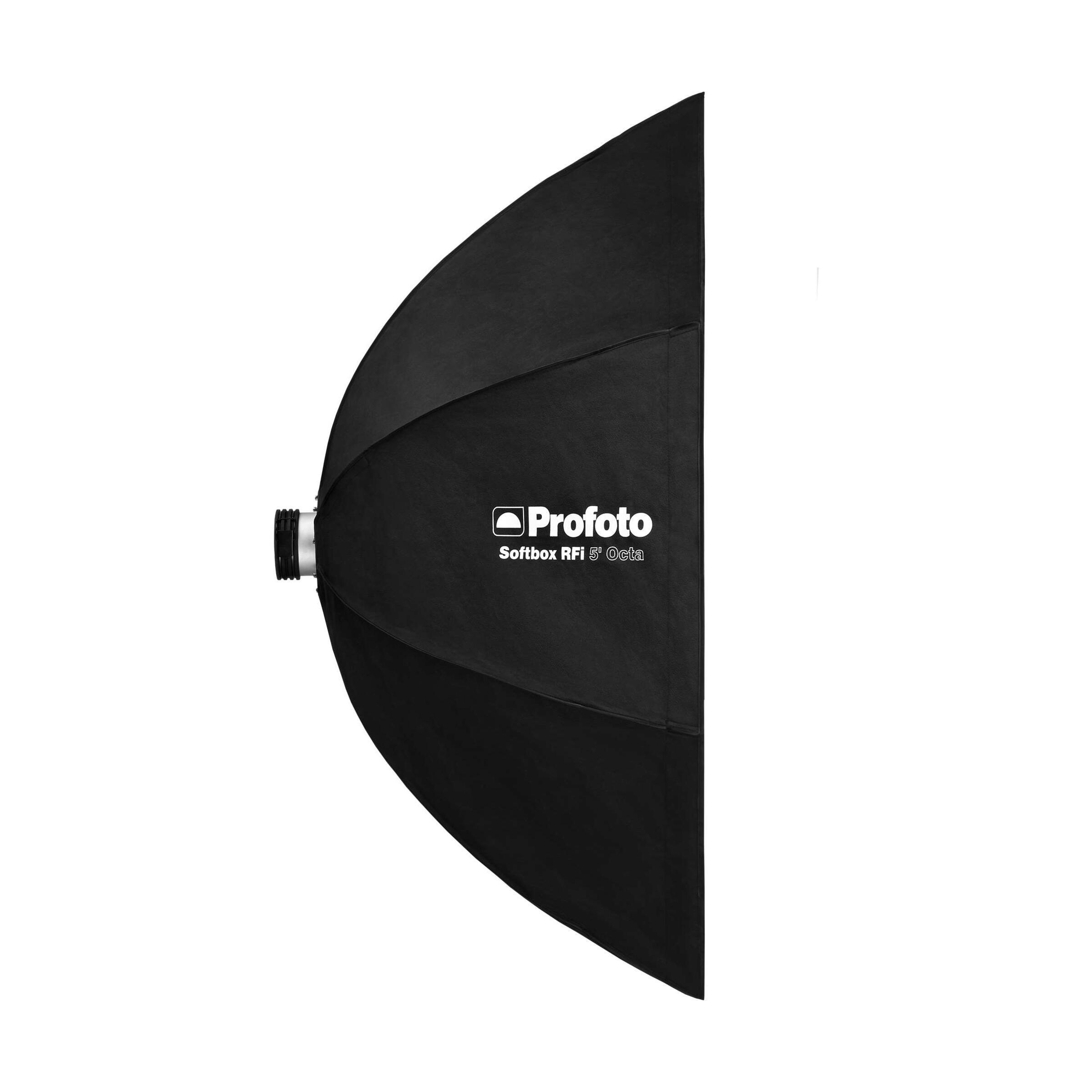 Profoto RFi Softbox 5' Octa (150 cm)