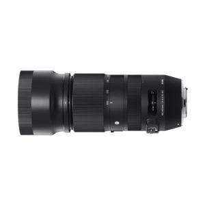 Sigma 100-400mm f/5,0-6,3 DG OS HSM Contemporary - Canon EF