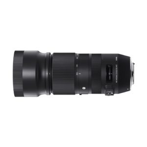 Sigma 100-400mm f/5,0-6,3 DG OS HSM Contemporary - Nikon F