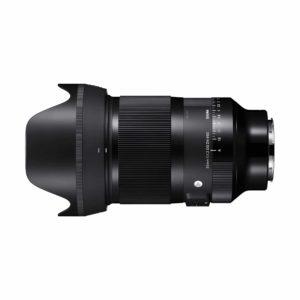 Sigma 35mm f/1,2 DG DN Art für Sony E