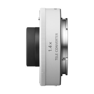 Sony 1,4x Teleconverter E-mount