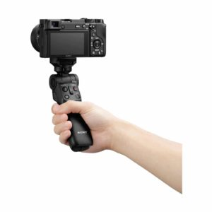 Sony GP-VPT2BT Aufnahmegriff