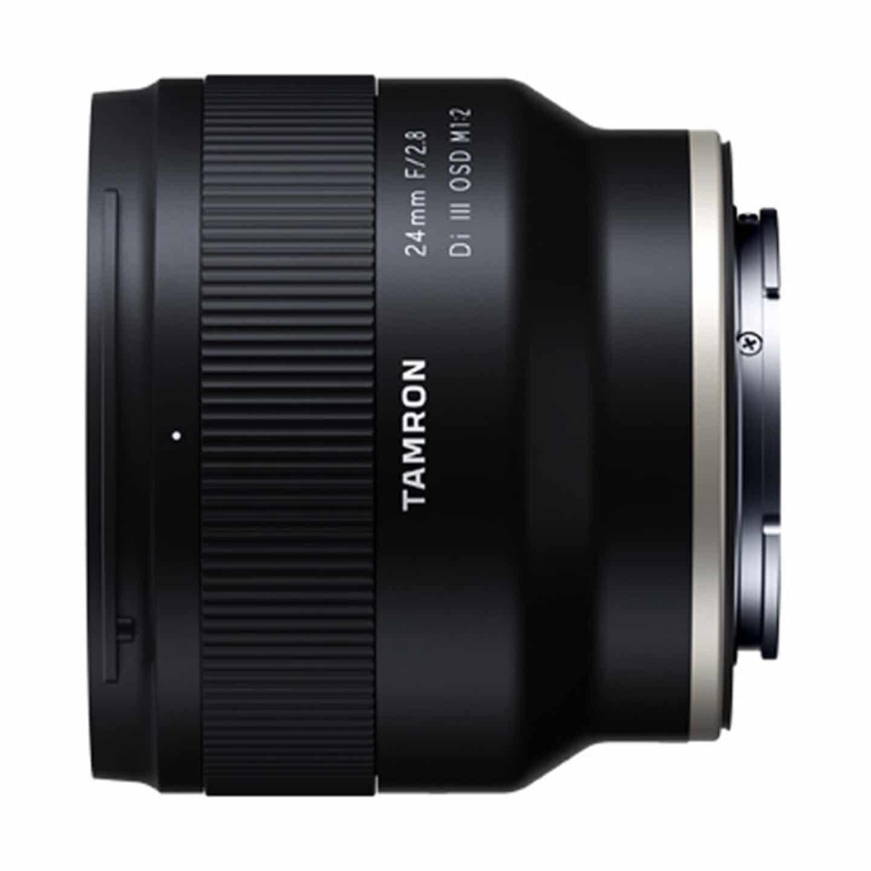 Tamron 24mm f/2,8 Di III OSD M1:2 : Sony FE