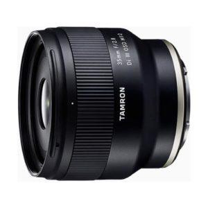 Tamron 35mm f/2,8 Di III OSD M1:2 : Sony FE