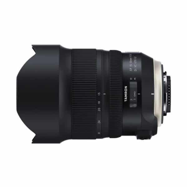 Tamron SP 15-30mm f/2,8 Di VC USD G2 - Canon EF