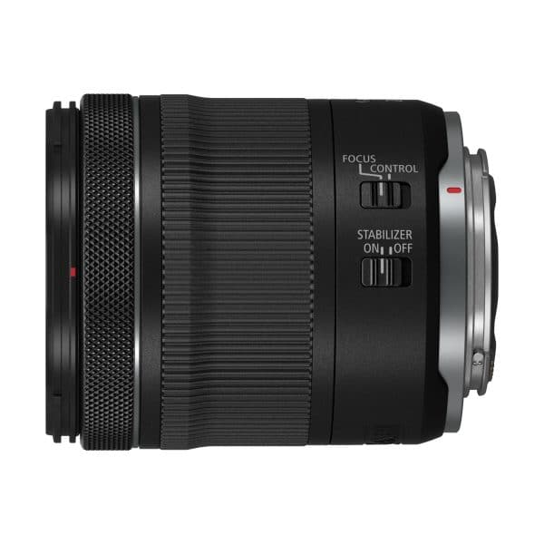 Canon RF 24-105mm f/4,0-7,1 IS STM