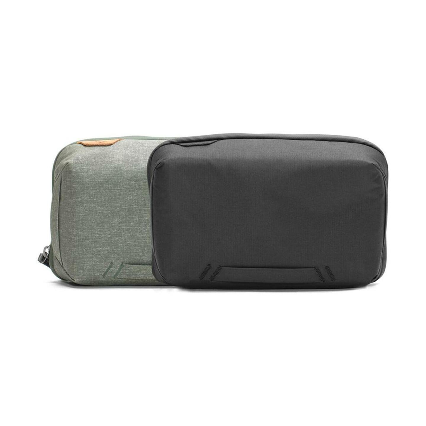 Peak Design Tech Pouch : Schwarz
