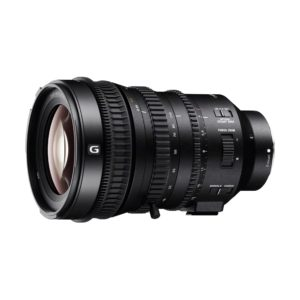 Sony E PZ 18-110mm f/4,0 G OSS