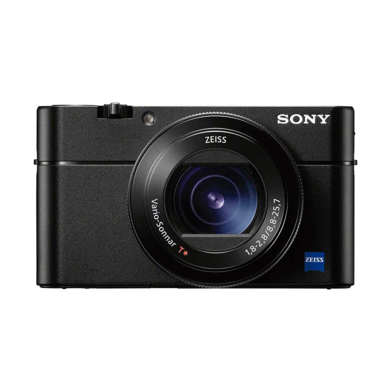 Sony Cyber-shot RX100 VI