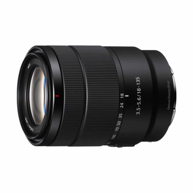 Sony E 18-135mm f/3,5-5,6 OSS