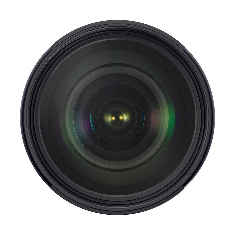 Tamron SP 24-70mm f/2,8 Di VC USD G2 - Canon EF