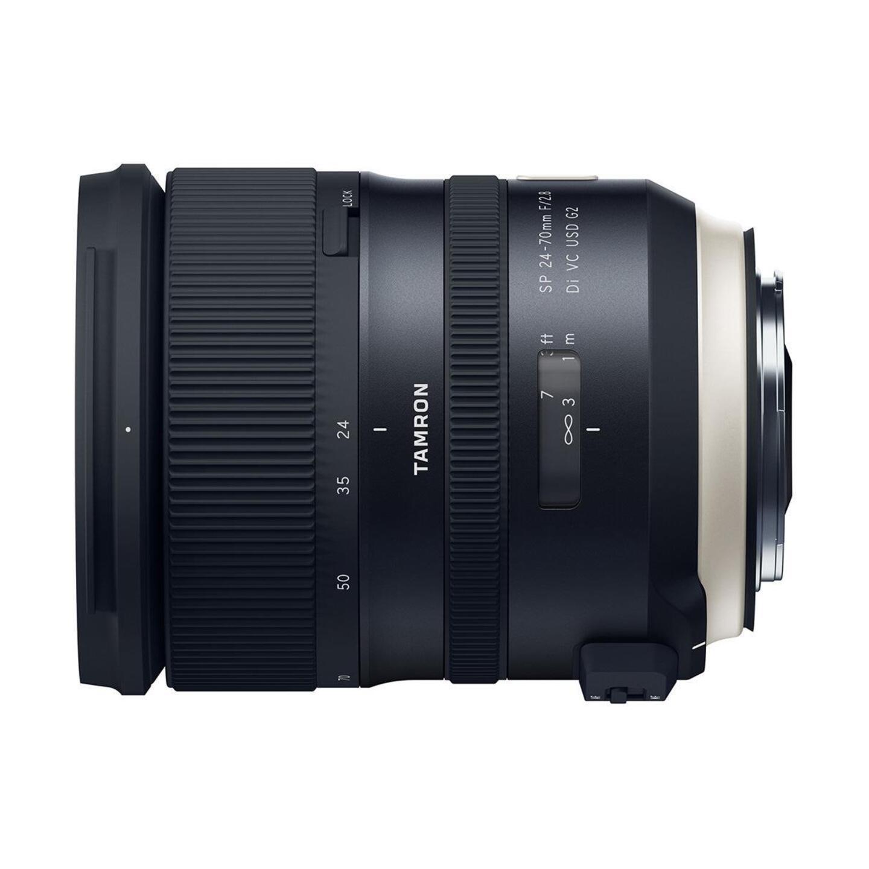 Tamron SP 24-70mm f/2,8 Di VC USD G2 - Nikon F