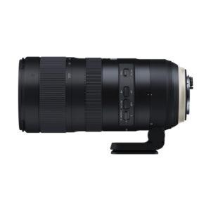 Tamron SP 70-200mm f/2,8 Di VC USD G2 - Nikon F