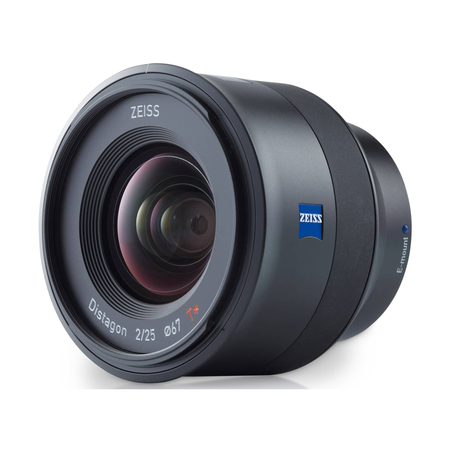 Zeiss Batis 25mm f/2,0 : Sony FE