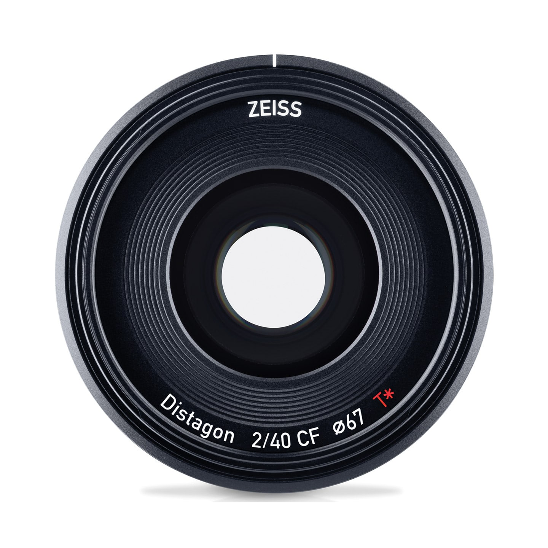 Zeiss Batis 40mm f/2,0 : Sony FE