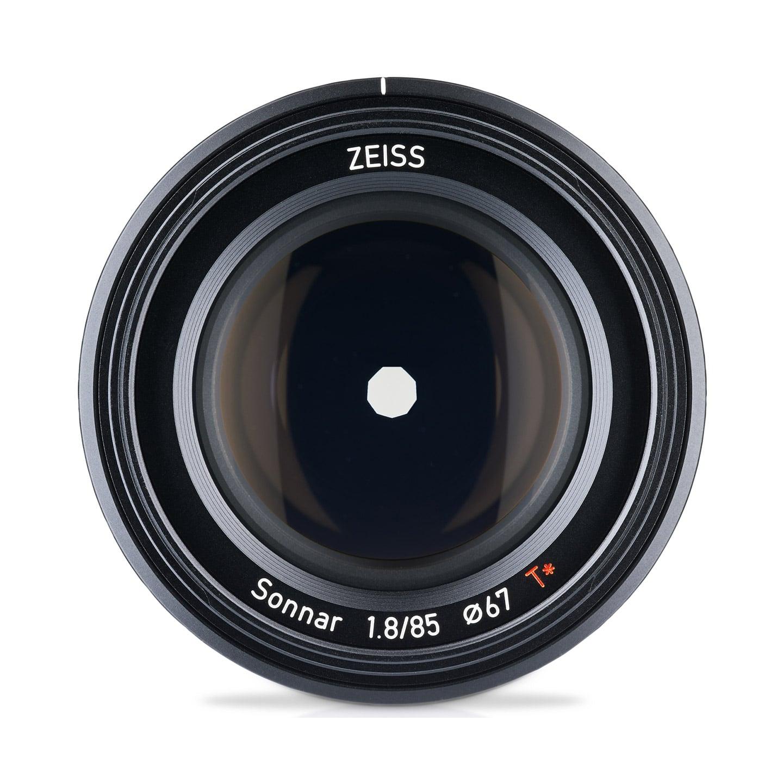 Zeiss Batis 85mm f/1,8 : Sony FE