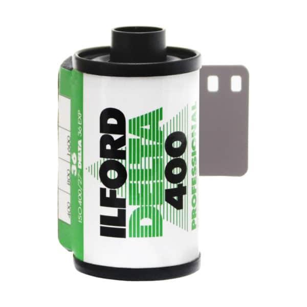 Ilford DELTA 400 Professional (135)