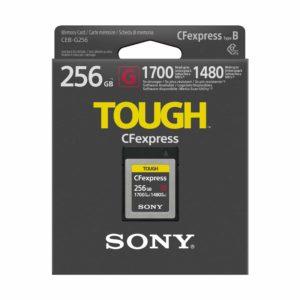 Sony CFexpress Typ B : 256GB