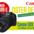 Canon OSTER DEAL: EOS RP + 24-240mm