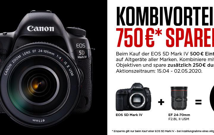 Canon Oster Deals