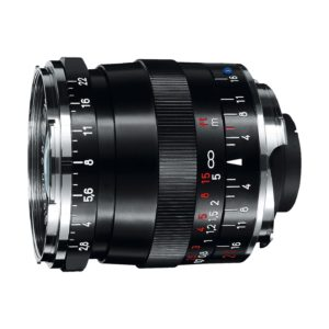 Zeiss Biogon T* 21mm f/2,8 ZM : Leica M