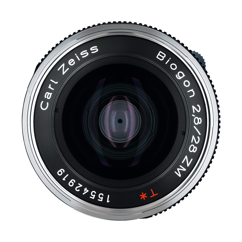 Zeiss Biogon T* 28mm f/2,8 ZM