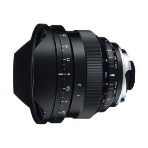 Zeiss Distagon T* 15mm f/2,8 ZM : Leica M