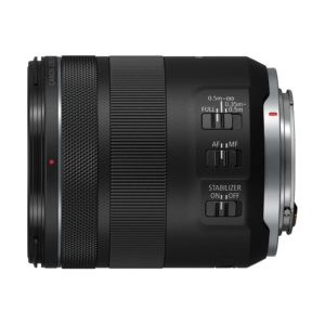 Canon RF 85mm f/2,0 MACRO IS STM