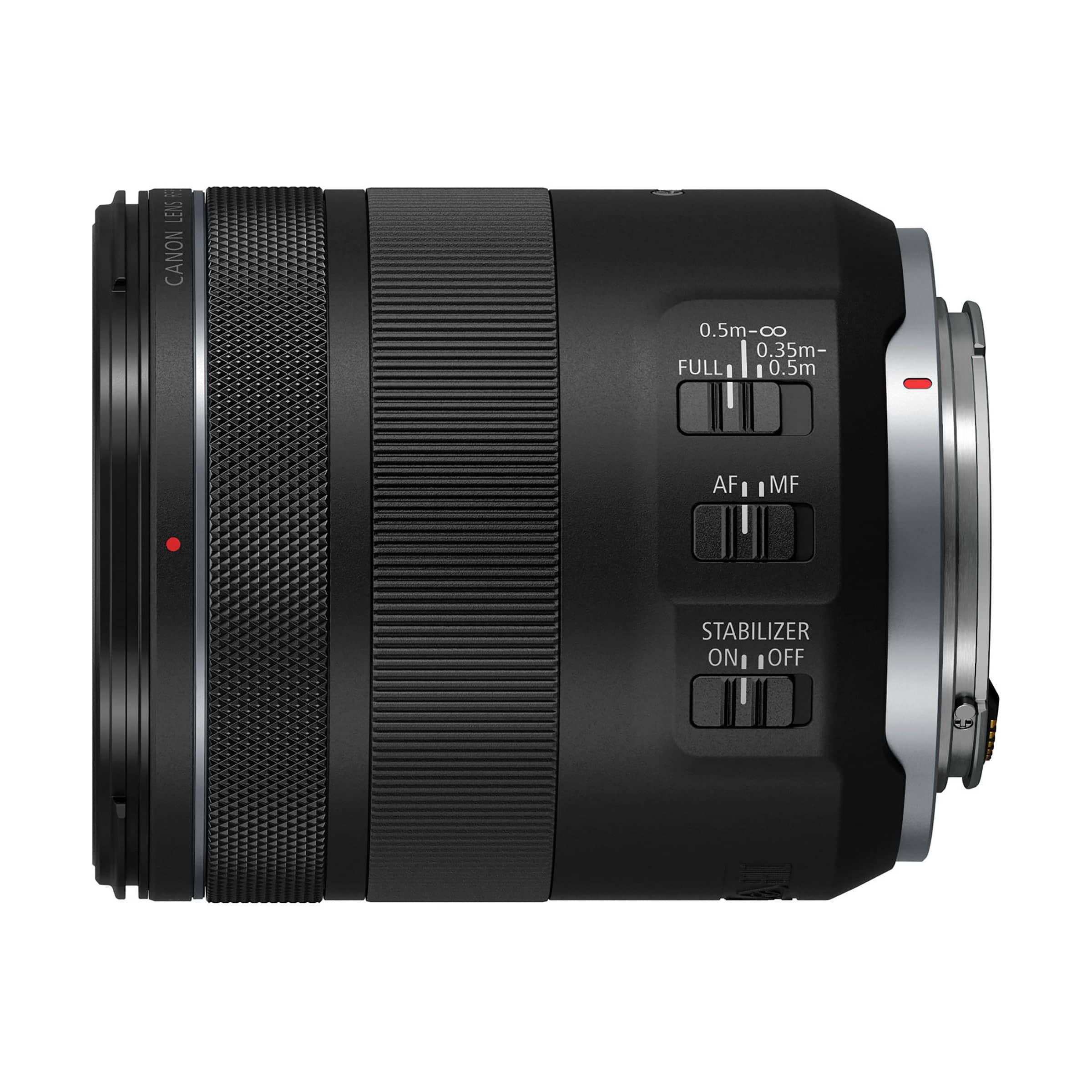 Canon RF 85mm f/2,0 MACRO IS STM