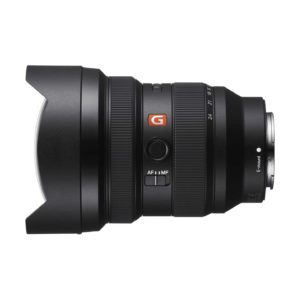 Sony FE 12-24mm f/2,8 GM