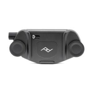 Peak Design Capture V3 Kameraclip einzeln : Schwarz
