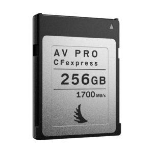 Angelbird AV PRO CFEXPRESS B : 256GB